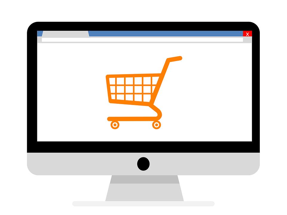 wish shopping online