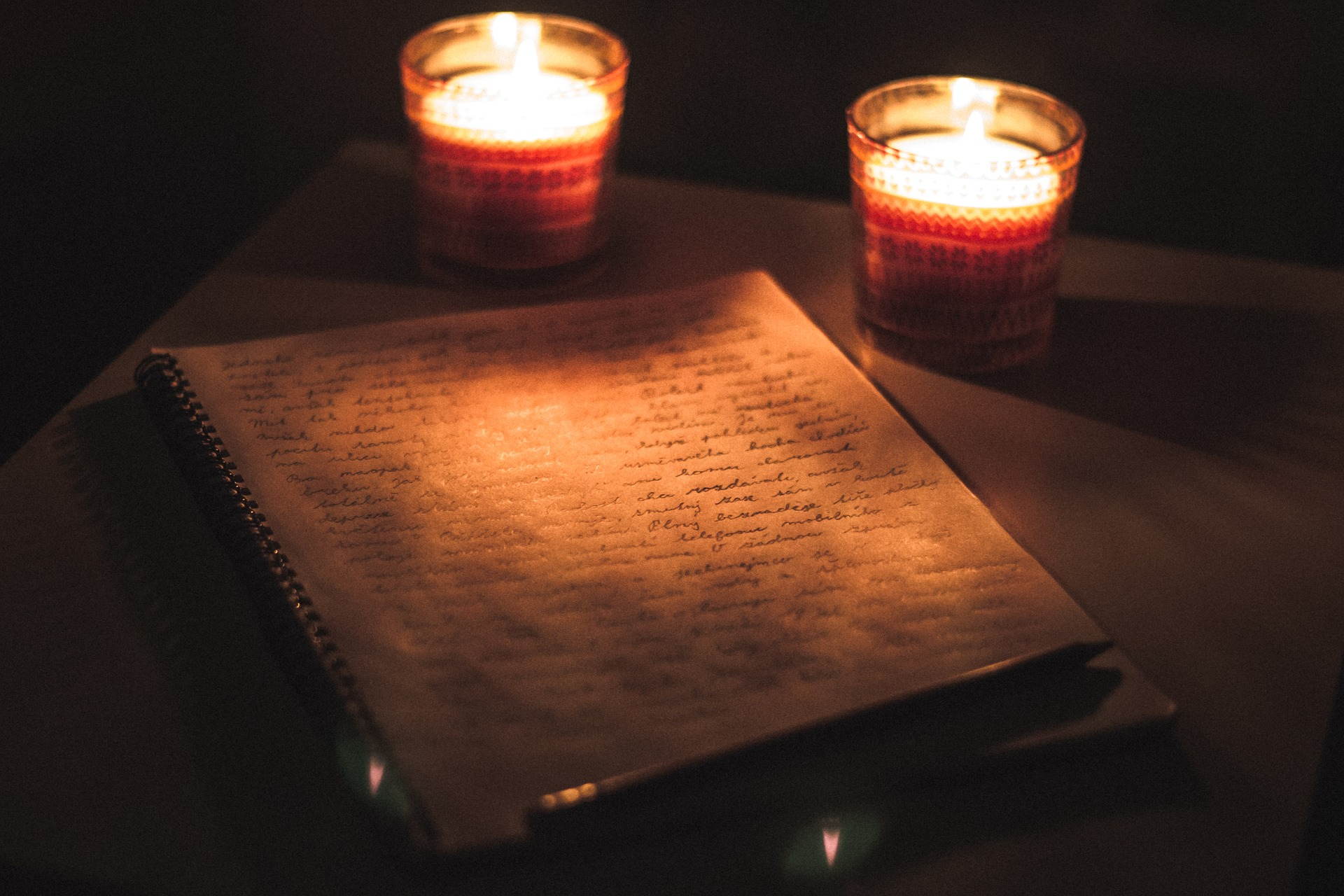 lettera a Babbo Natale 2018